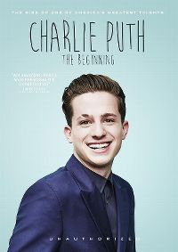 Cover Charlie Puth - The Beginning [DVD]